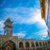 تصویر حرم حضرت علی علیه السلام