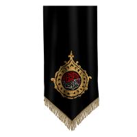 پرچم متحرک