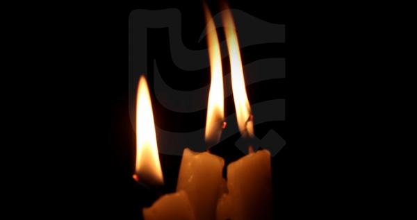 فوتیج شمع
